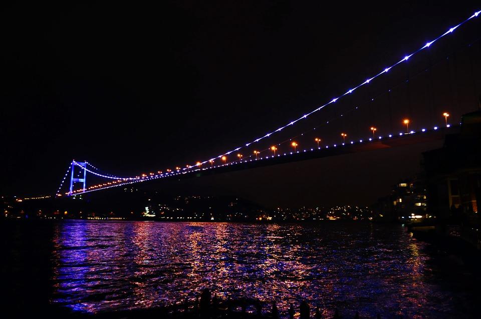 Веб-камеры Стамбула онлайн