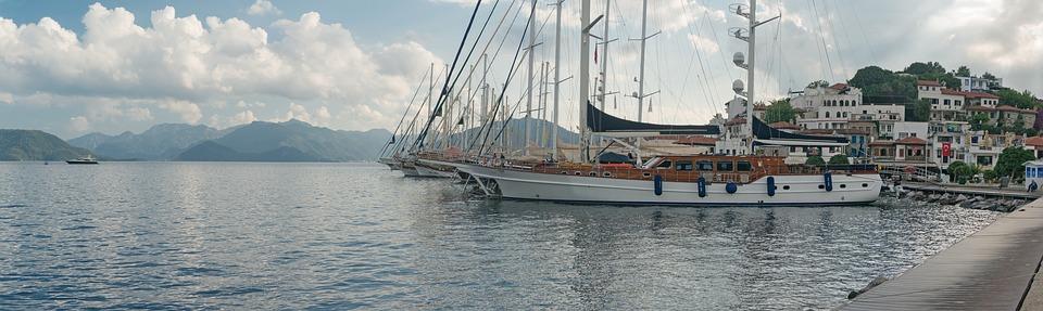 Порт Мармариса