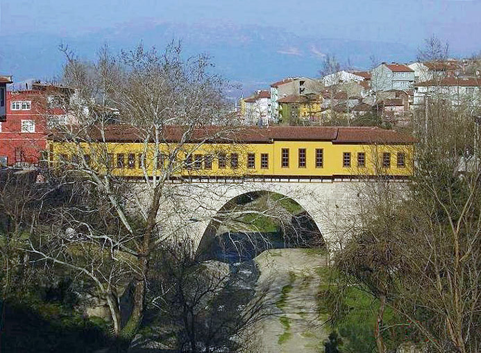 Бурса Турция веб-камера